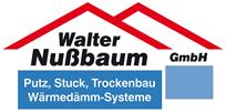 Walter Nußbaum GmbH Logo